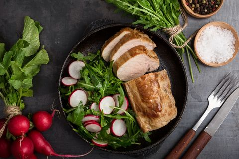5 Low-Carb Dinners That Will Help You Lose Weight
