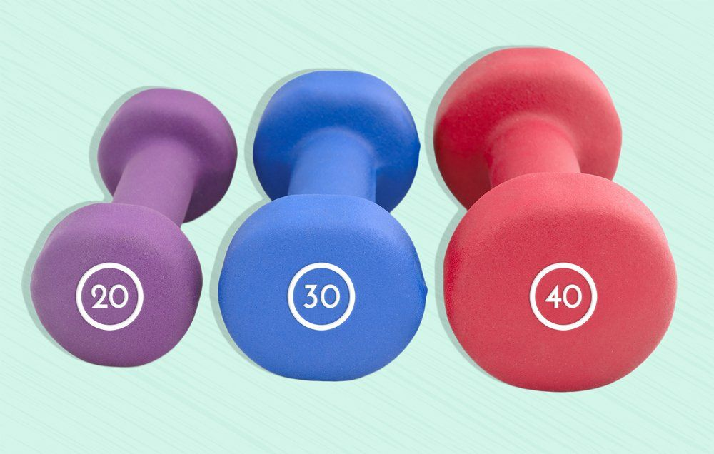 What You Need To Know About Exercise And Weight Loss In Your 20s, 30s, And 40s