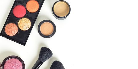 how to put on makeup correct order