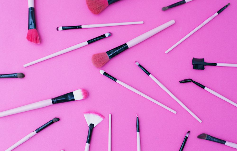 Makeup Brush Sets How To Use Each