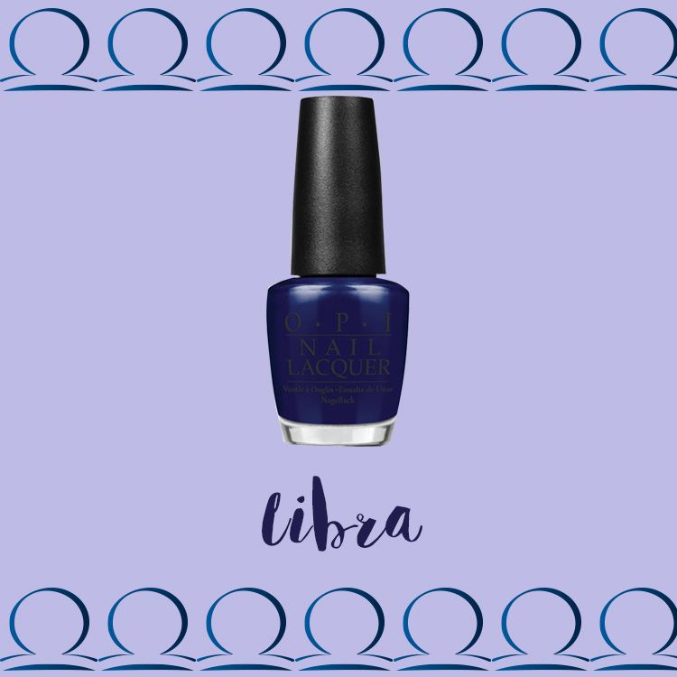 This Should Be Your Go-to Nail Polish, According to Your