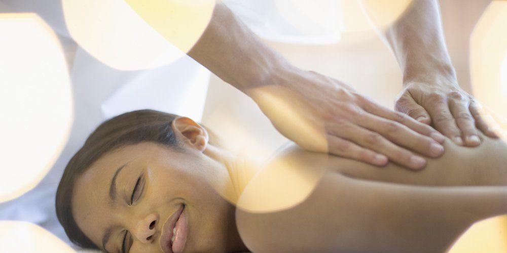 Massage To Lose Weight | Women's Health