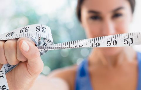 what s the best way to track weight loss a measuring tape or scale