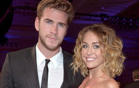 Miley Cyrus Doesn't Regret Breaking Up With Liam | Women's Health