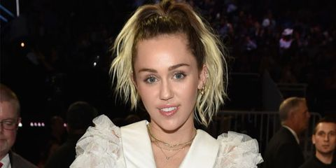 miley cyrus weed sober tonight show