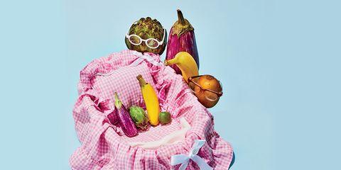 Mini produce