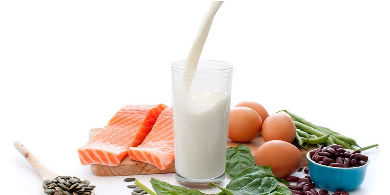 How to get more protein in your diet