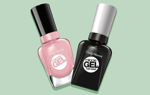 This Is Our Go-To Nail Polish Because It Stays Chip-Free For At ...