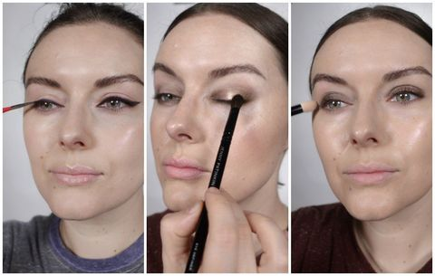 3 Easy Looks Anyone Can Master With The Urban Decay Naked Palette
