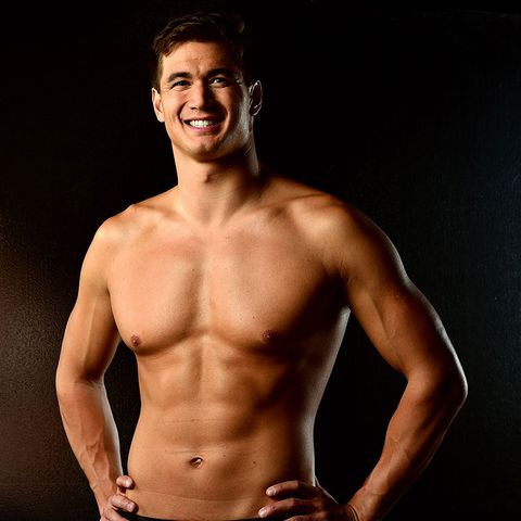 olympic hotties ranked