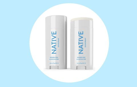 'The Only Natural Deodorant That Actually Keeps Me Sweat-Free'