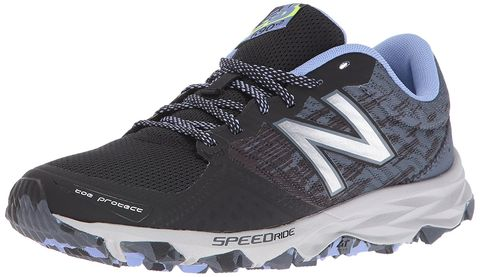 New Balance Women S Wt690v2 Trail Shoes