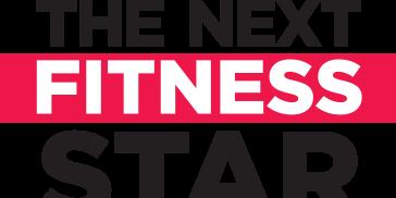 The Next Fitness Star logo