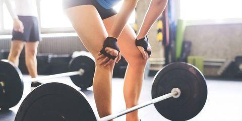 No-squat butt workout