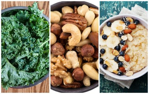 7 Nutritionists Share The One Food They Eat Every Single Day