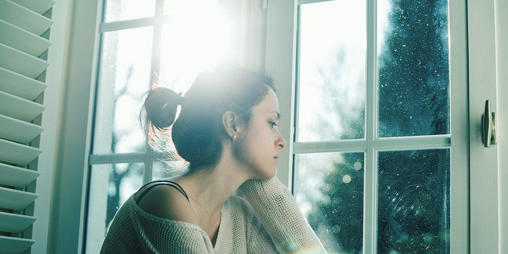 How real women overcame suicidal thoughts