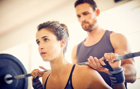 6 things you should know before hiring a personal trainer