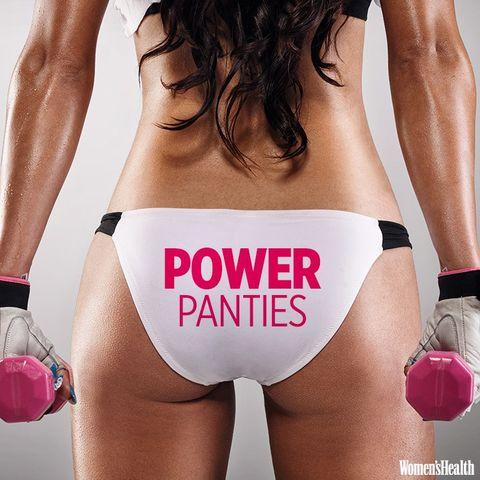 best underwear for workouts
