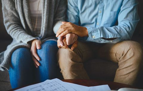 what to expect out of marriage counseling