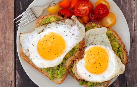 Image result for high protein breakfast
