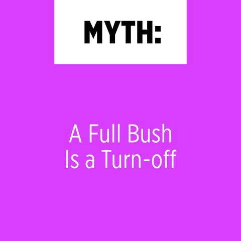 6 Pubic Hair Myths It\'s Time You Stopped Believing | Women\'s Health