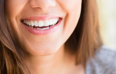Popwhite Purple Toothpaste To Make Teeth Look Whiter Women S Health