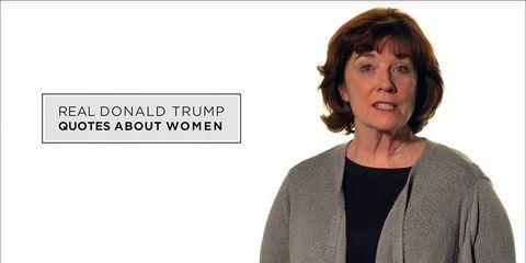 Donald Trump Women Ad