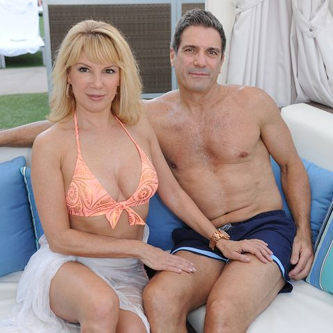 Real housewives best breakups