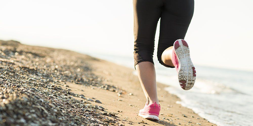 7 Legit Reasons to Make Running Part of Your Workout Routine