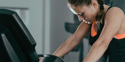 6 Reasons Your Workout Feels Miserable