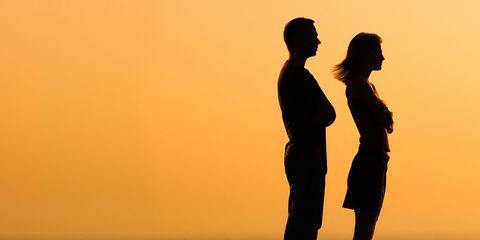 Are you a relationship isolator