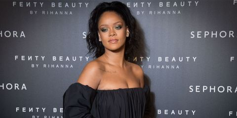 rihanna shares instagram post on cyntoia brown that goes viral