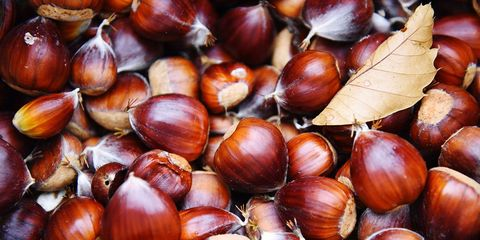 roasting chestnuts guide