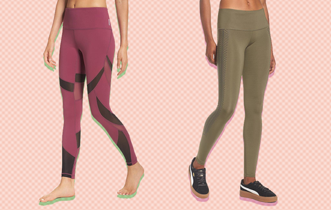 2260f2278e1ea8 Nordstrom's Fall Sale Has Tons Of Hot Leggings Under $50 | Women's ...