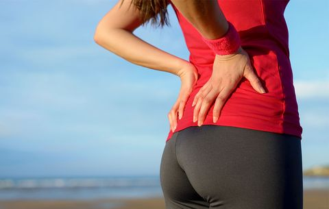 Sciatica nerve pain: Here's what you need to know | Women's Health