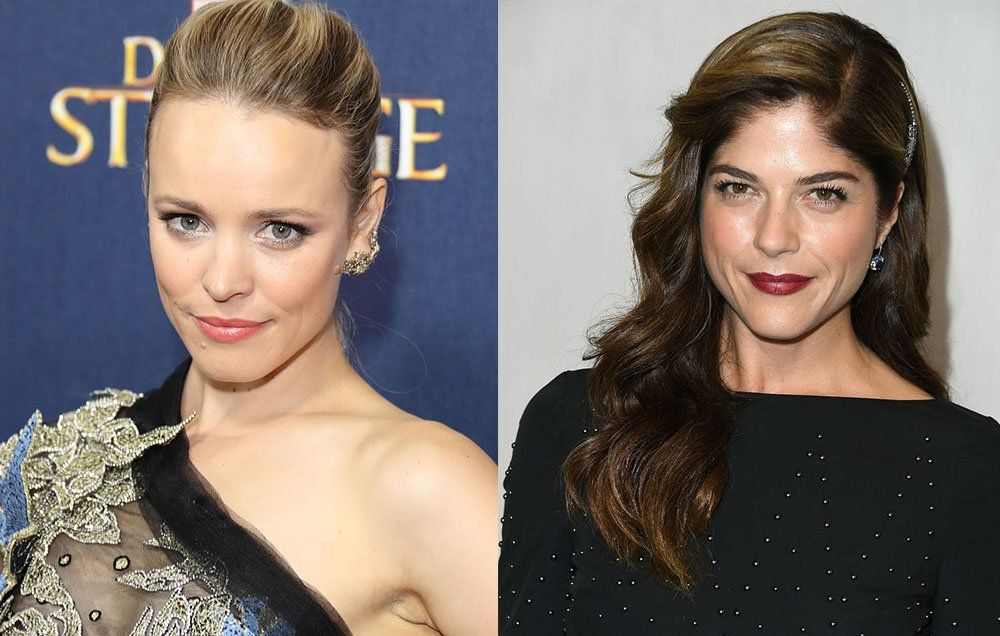 Rachel McAdams And Selma Blair Just Shared Horrifying Tales Of Sexual Harassment And Assault By This Director
