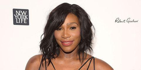 Serena Williams postpartum complications