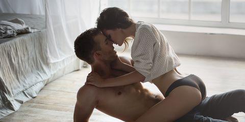 how long sex lasts