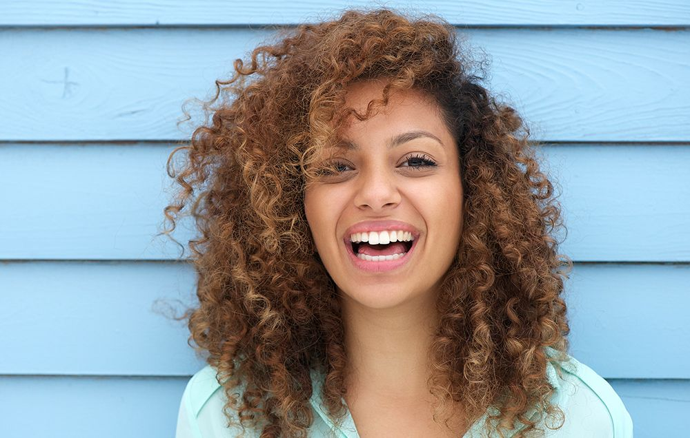 The Best Shampoos For Curly Hair Womens Health