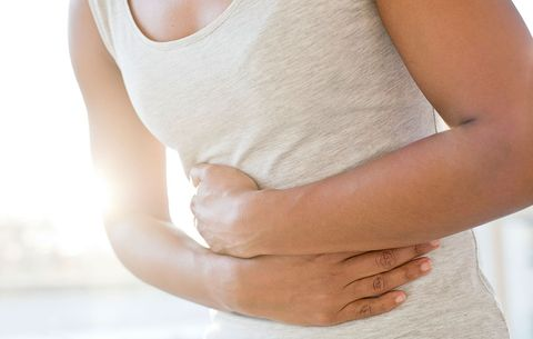 Should You See a Doctor for Sharp Stomach Pain? | Men's Health