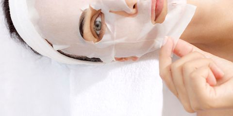 Sheet masks for your skin type