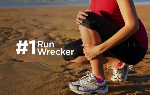 Why You Get Shin Splints—and How to Get Rid of Them
