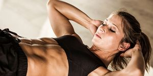 How often to do abs workouts
