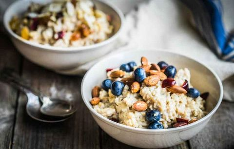5 Best Types Of Breakfasts For Weight Loss