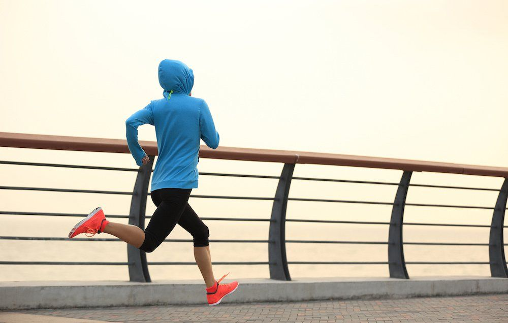How to Get Back into Running After Taking an Extended Break