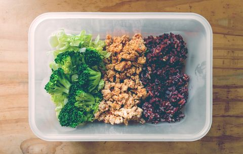 6 Women Share the Easy Meal-Prep Tricks That Helped Them Lose Weight