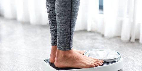 Signs you lost too much weight