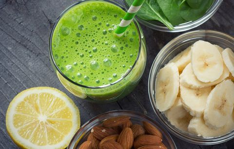 Protein shake for weight loss and muscle gain