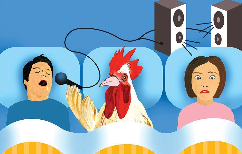 Best Noise Sleep Aids | Women's Health
