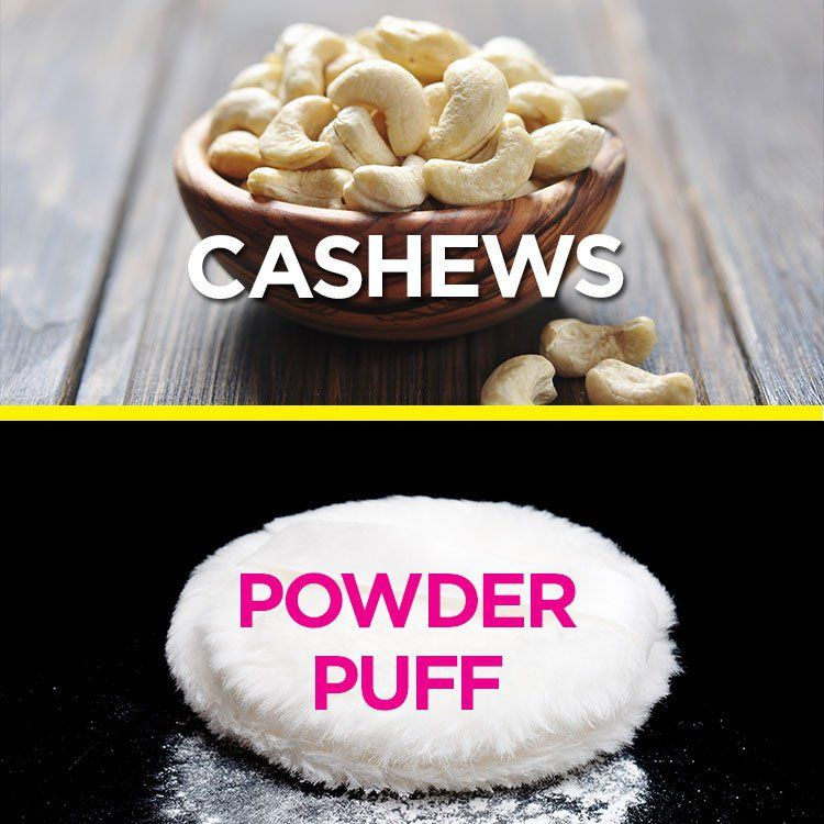 What Healthy Portions of 9 Popular Foods ACTUALLY Look Like
